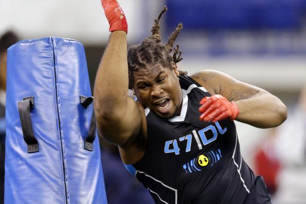 NFL Draft 2014: Predicting Prospects That Will Rise After Pro Day Performances