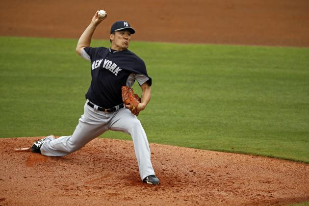 Masahiro Tanaka's Early Success Bodes Well for New York Yankees