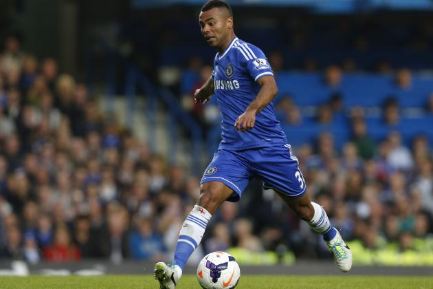 Ashley Cole Injury: Updates on Chelsea Star's Status and Return