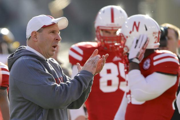 Bo Pelini Reportedly Signs 5-Year Extension with Nebraska