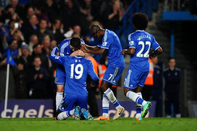 EPL Table Week 29: Results That Shook Up the Standings on Saturday