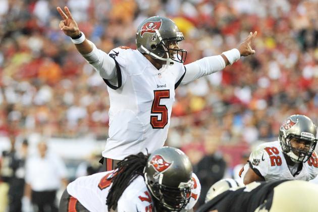 Josh Freeman Is Best Long-Term QB Option Remaining in 2014 NFL Free Agency