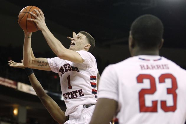 CBI Championship 2014: Siena vs. Fresno State Breakdown and Predictions