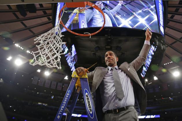 Kevin Ollie Proves Status as Elite Coach in Guiding UConn to NCAA Final Four