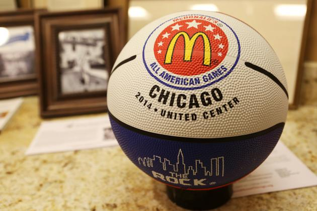 McDonald's All-American Game 2014: Complete TV Schedule and Analysis