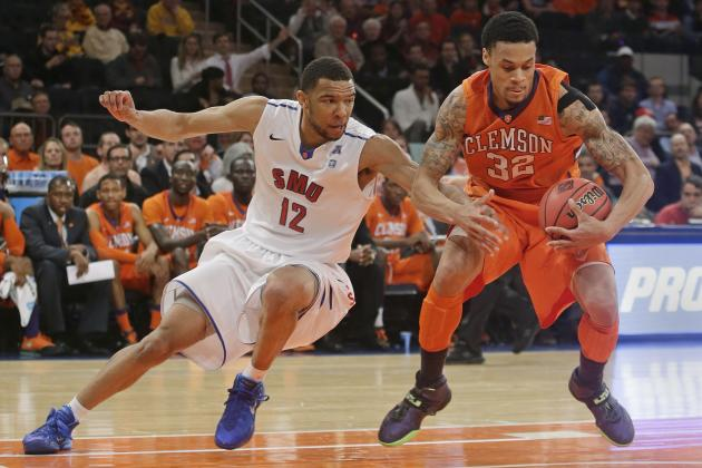 NIT 2014: Semifinals Scores, Updated Bracket and Championship Schedule