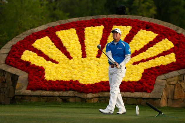 Shell Houston Open 2014: Tee Times, Date, TV Schedule and Prize Money