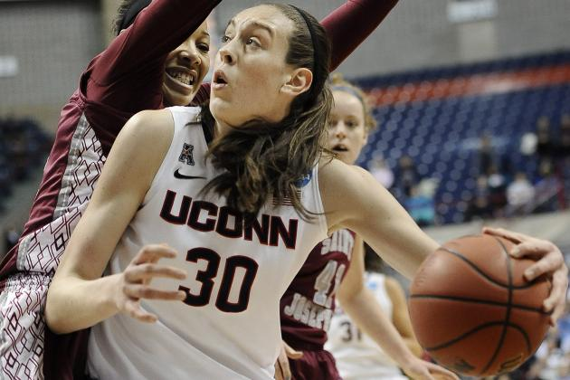 Women's Tournament 2014: Final Four Schedule and Predictions for NCAA Tournament