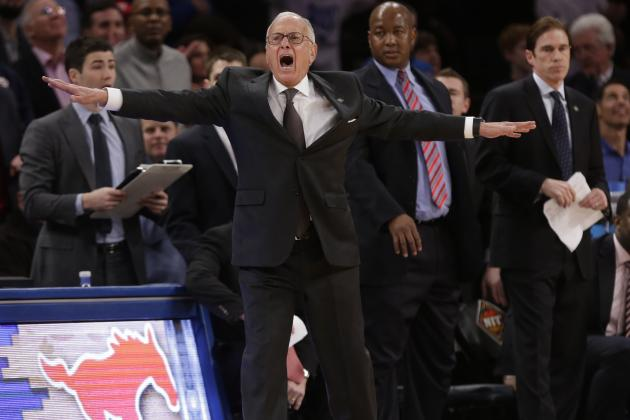NIT Tournament 2014: Preview and Prediction for SMU vs. Minnesota