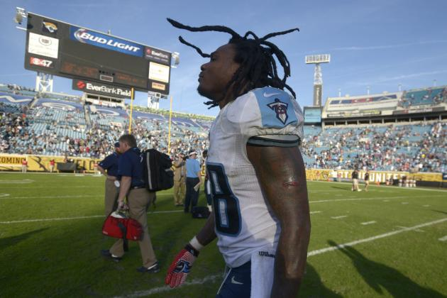 Chris Johnson Would Be a Steal for New Team This Offseason