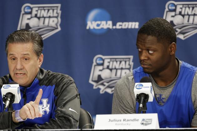Kentucky vs UConn: Last-Minute Preview for Massive National Championship Matchup