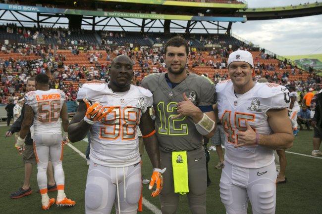 El Pro Bowl no es atractivo en los Estados Unidos