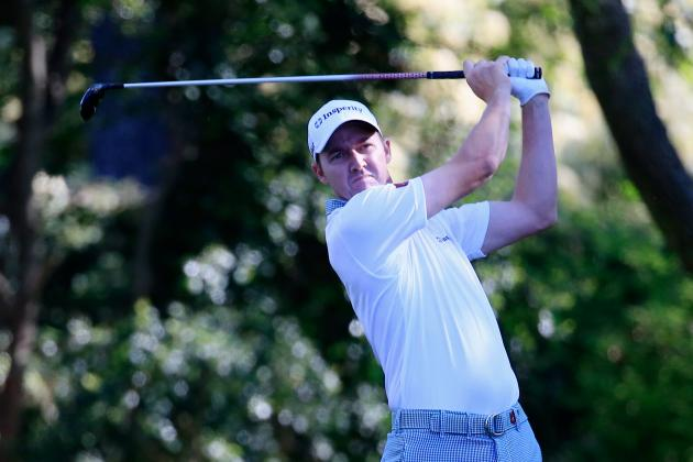 Masters Odds 2014: Locating Top Vegas Bets in Day 2 Field