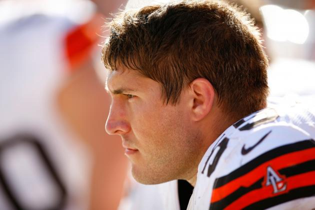 Alex Mack's Contract Situation Has Worked out Perfectly for Cleveland Browns