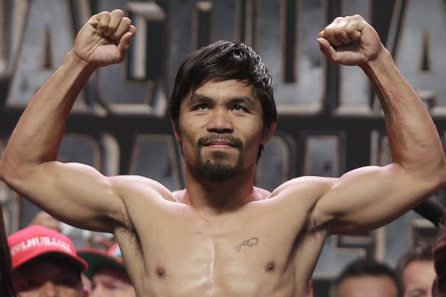 Manny Pacquiao Fight: What's at Stake for Pac-Man Against Timothy Bradley Jr.