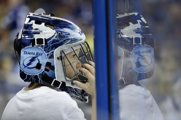 Lightning Fan Takes Selfie While Players Scuffle by Glass: Test