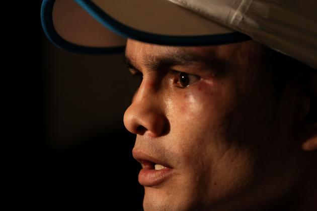 Mayweather vs. Maidana: Why El Chino Has Little Chance to Beat Money