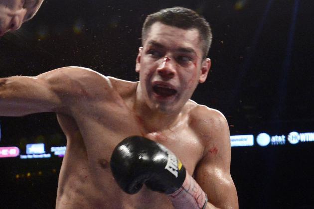 Omar Figueroa vs. Jerry Belmontes: Fight Time, Date, Live Stream, TV Info, More