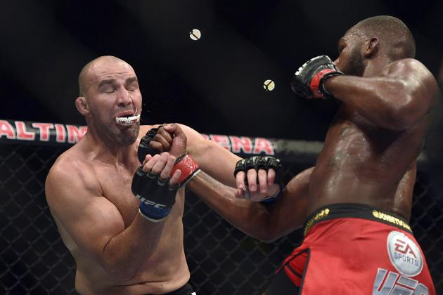 UFC 172: Most Memorable Performances from Main Card
