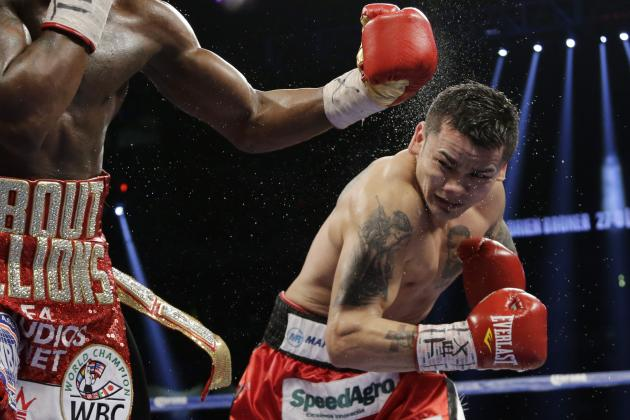 Mayweather vs. Maidana: El Chino Must Attack Money's Body to Pull off Upset
