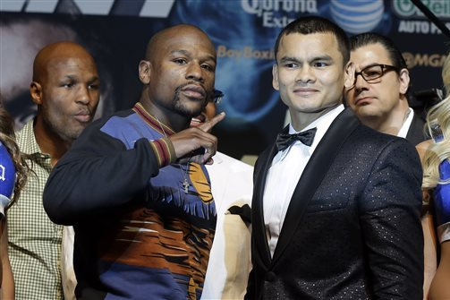 Mayweather vs. Maidana: Expert Picks for Main Event Showdown