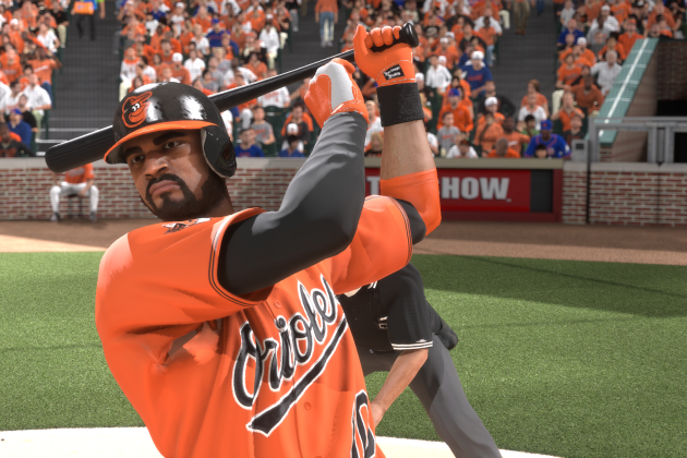 MLB 14 the Show for PS4 Review, Gameplay Videos, New Features and Impressions