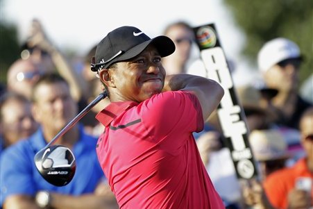 Tiger Woods Injury Update: Latest Reports Ahead of Players Championship 2014