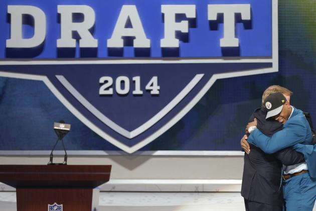 2014 NFL Draft: Updated Order, TV Schedule, Live Stream Info and Full Results