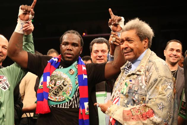 Stiverne vs. Arreola: Winner, Recap and Analysis