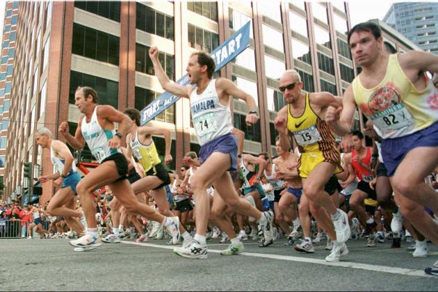 Bay to Breakers 2014: Route, Course Map, Times, Event Details