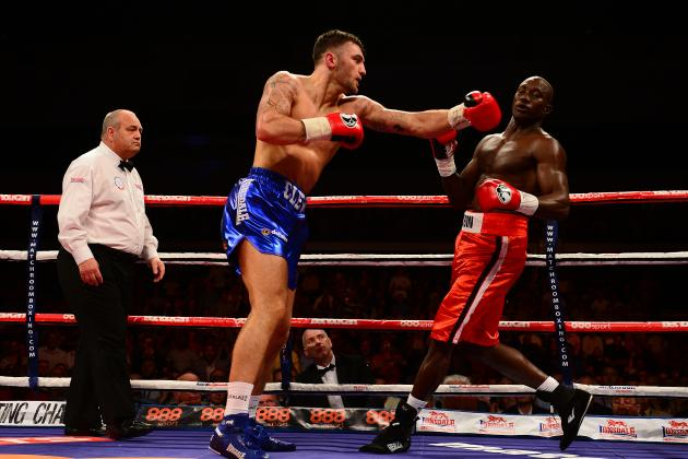 Cardiff Boxing: Reports on Lee Selby, Nathan Cleverly, Gavin Rees and More
