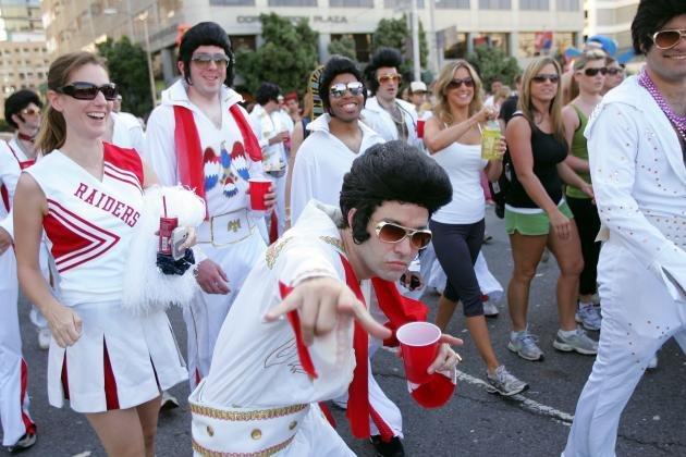 Bay to Breakers 2014: Start Time, Route, Latest Weather Forecast and More