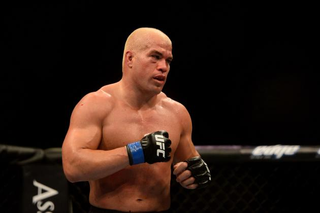 Alexander Shlemenko vs. Tito Ortiz: Winner, Recap and Analysis