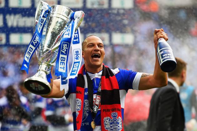 Bobby Zamora's Goal Was Fitting Moment for Underrated Striker