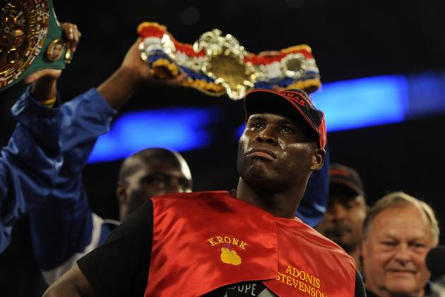 Adonis Stevenson vs. Andrzej Fonfara: Winner, Scorecard and Analysis