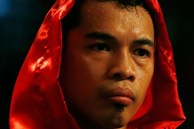 Vetyeka vs. Donaire: Loss Means Filipino Flash Can't Be Considered a Star
