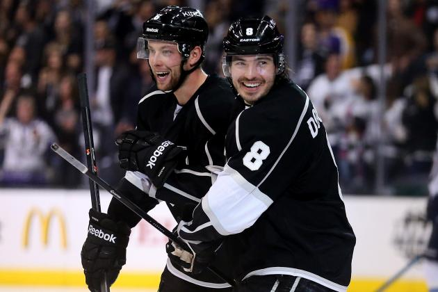 Stanley Cup Playoffs 2014: Stars Who Will Decide Rangers vs. Kings Final