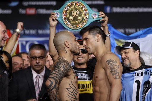 Martinez vs. Cotto: Each Fighter's Biggest Advantages in Epic Title Fight
