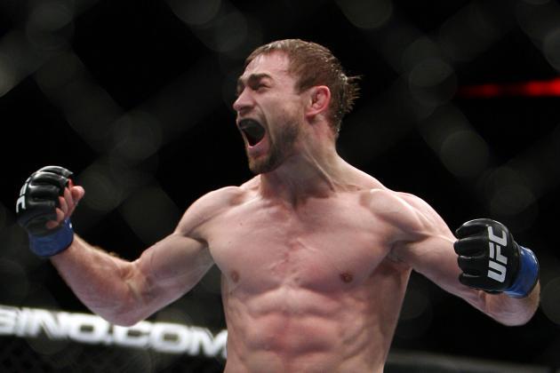 Demetrious Johnson vs. Ali Bagautinov: How Puncher Can Pull Huge Upset