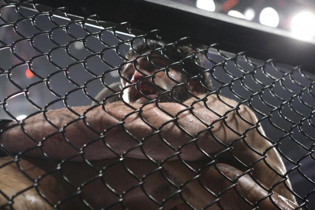UFC 174: Fighters in Desperate Need of a Victory