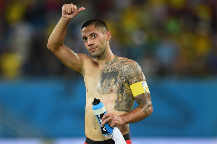 Clint Dempsey Set to Release New Rap Album Titled 'The Redux' with Rapper XO
