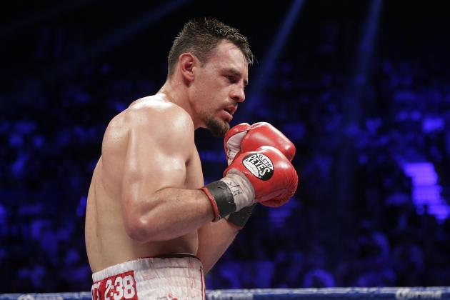 Robert Guerrero vs. Yoshihiro Kamegai: Fight Time, Date, Live Stream and TV Info