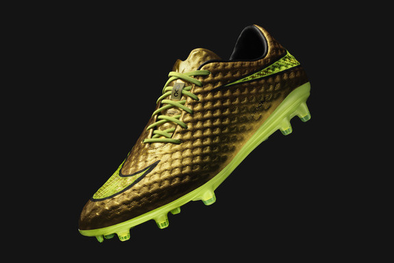 Nike Release New Special-Edition Boots Just for Neymar for Rest of World Cup