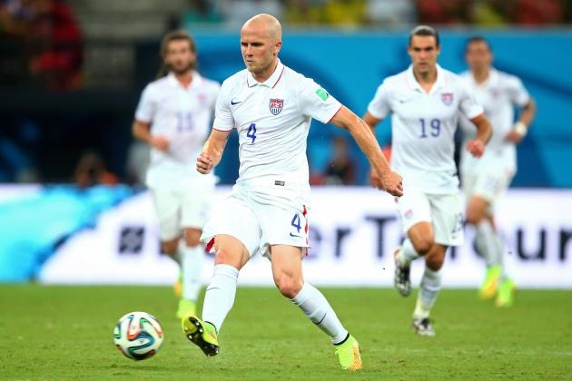 USA vs. Germany: Key Players for the Yanks in Crucial Group Finale