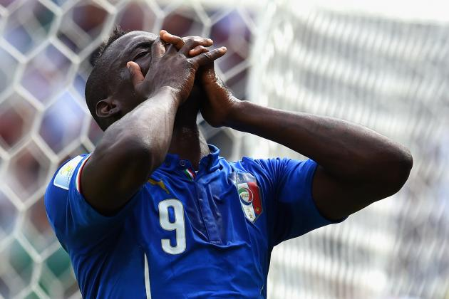 Arsenal Transfer News: Arsene Wenger Wise to Reject Move for Mario Balotelli