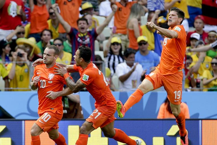 Netherlands vs. Mexico: Goals and Highlights for World Cup 2014 Round of 16