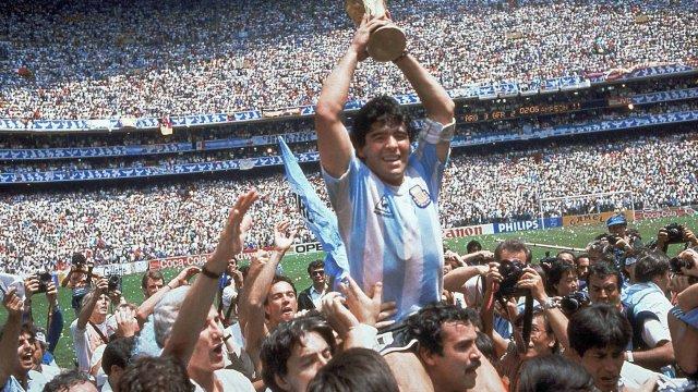 La historia indica que Argentina derrotará a Alemania en la final de un Mundial en América