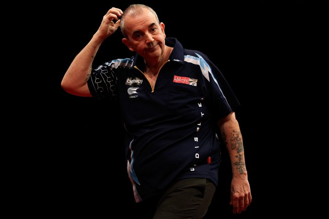 Darts World Matchplay 2014: Tracking Results, Standings ...