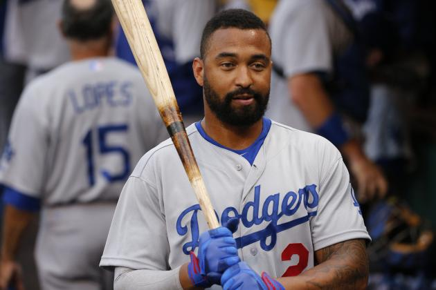 MLB Trade Rumors: Recent Buzz Surrounding Matt Kemp, Josh Willingham and More