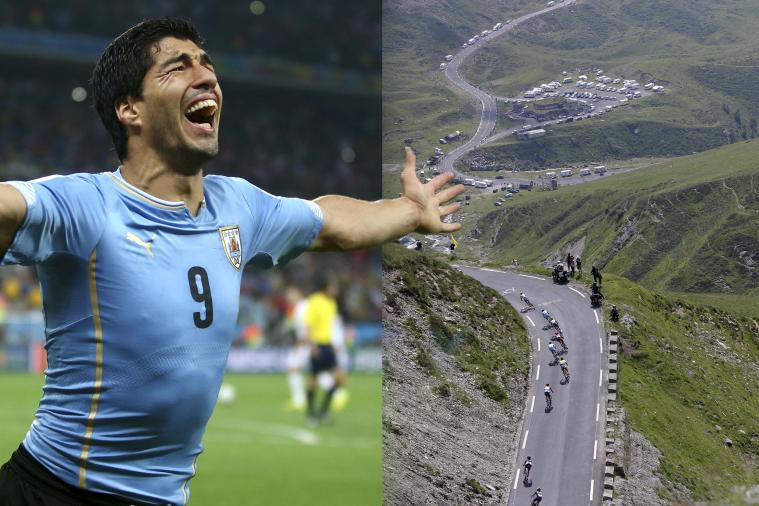 Luis Suarez Moves to the Pyrenees to Get Fit for Barcelona If Ban Is Overturned